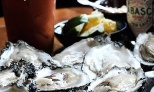 Rebecca De La Torre Review of The Southern Steak & Oyster, Nashville