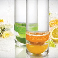 The Citrus Zinger
