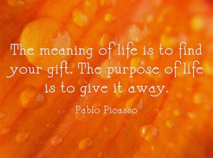 Pablo Picasso - The Meaning of Life