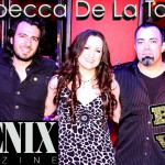 "Rebecca De La Torre Band – Phoenix Magazine ""Best Band/Musician"" Readers' Pick"