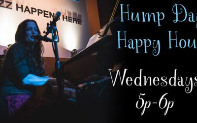 Hump Day Happy Hour!